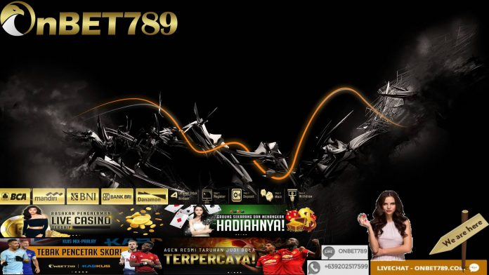agen judi online casino indonesia