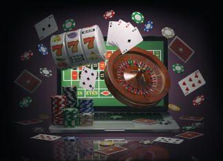 Trick Menang Bermain Online Casino