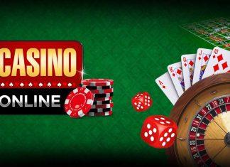 peraturan bermain judi casino online