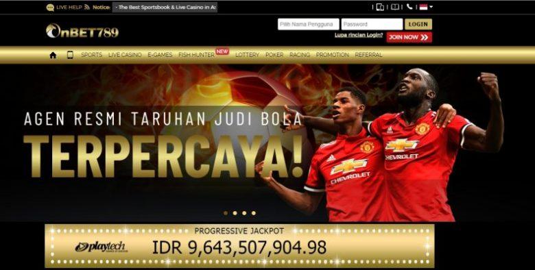 Photo of situs judi casino online terpercaya