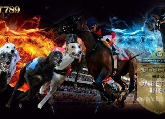 cara bermain taruhan balap kuda