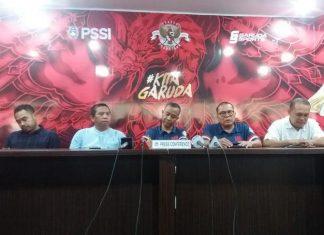 KP PSSI: Jangan Ada Politik Uang Dalam Pemilihan Ketum