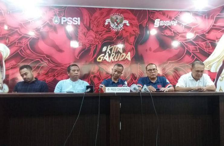 Photo of KP PSSI: Jangan Ada Politik Uang Dalam Pemilihan Ketum