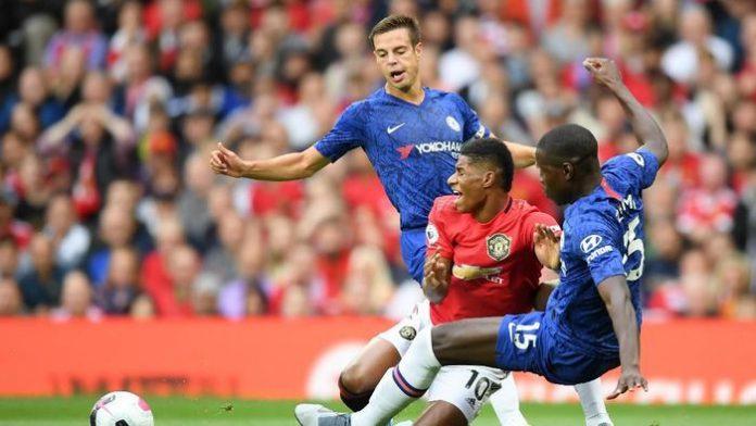 Waktunya Membalas Kekalahan Telak di Old Trafford Chelsea?