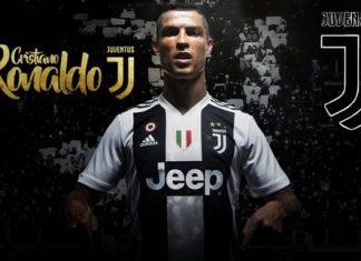 Juventus Siapkan Transfer Cristiano Ronaldo Jilid Dua