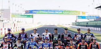 MotoGP Tekan Jumlah Kru dalam Balapan Selama Pandemi Virus Corona