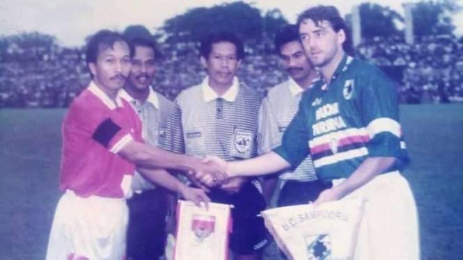 playmaker terbaik Indonesia di era 1990-an