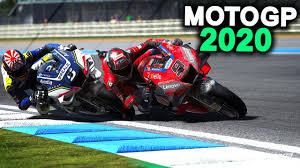 Ketidakjelasan Status MotoGP 2020