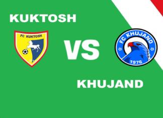 Prediksi Sepakbola Kuktosh VS Khujand 22 April 2020