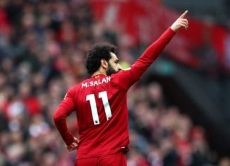 Club Liverpool Hampir Punya 2 Salah