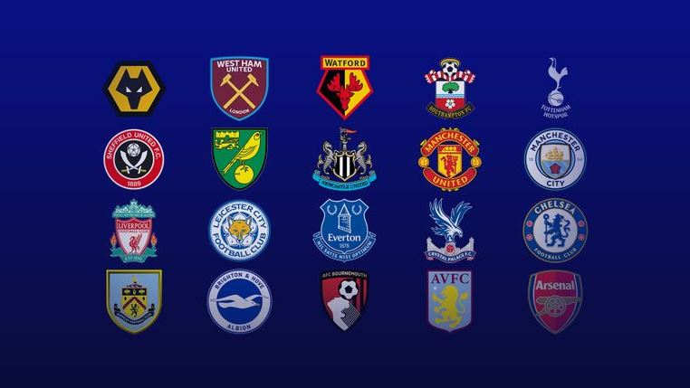 Liga Inggris kembali digelar, taruhan bola mulai ramai