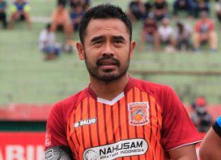 Salah satu playmaker andal yang dimiliki Indonesia pada era 2000-an