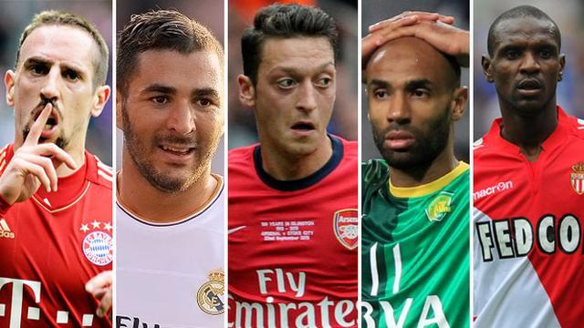 Puasa Ramadhan Ternyata Bisa Tambah Kekuatan Pesepak Bola Muslim