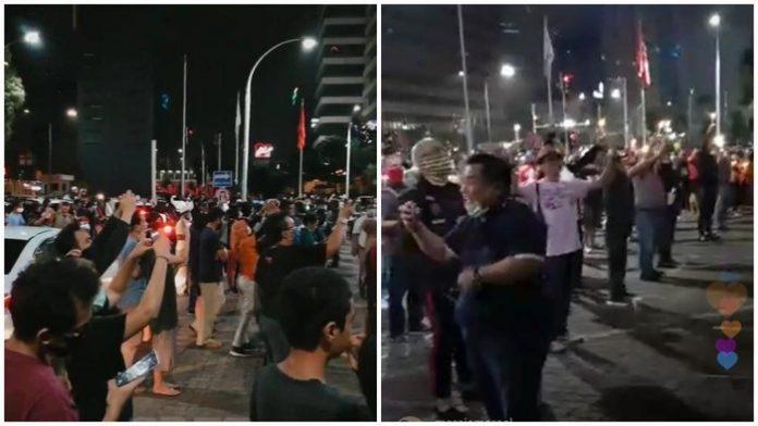 McD Sarinah Tutup dan Bodohnya Warga Jakarta