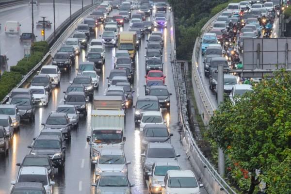 PSBB Jakarta Dinilai Percuma