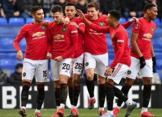 7 Pemain MU Mungkin Tinggalkan Manchester United Musim Depan