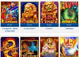 Strategi Slot Online Agar Mudah Menang