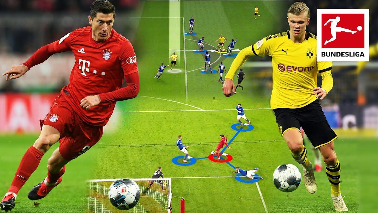 Jadwal Bundesliga Nanti Malam: Super Big Match Der Klassiker Dortmund vs Munchen