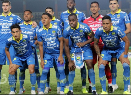 Photo of Tantangan Persib Bila Liga 1 Bergulir