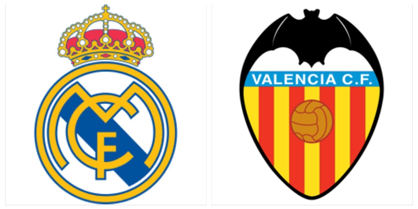 Photo of Prediksi Bola Real Madrid vs Valencia 19 Juni 2020 La Liga