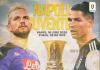 Final Liga Italia 2020: Juventus vs Napoli