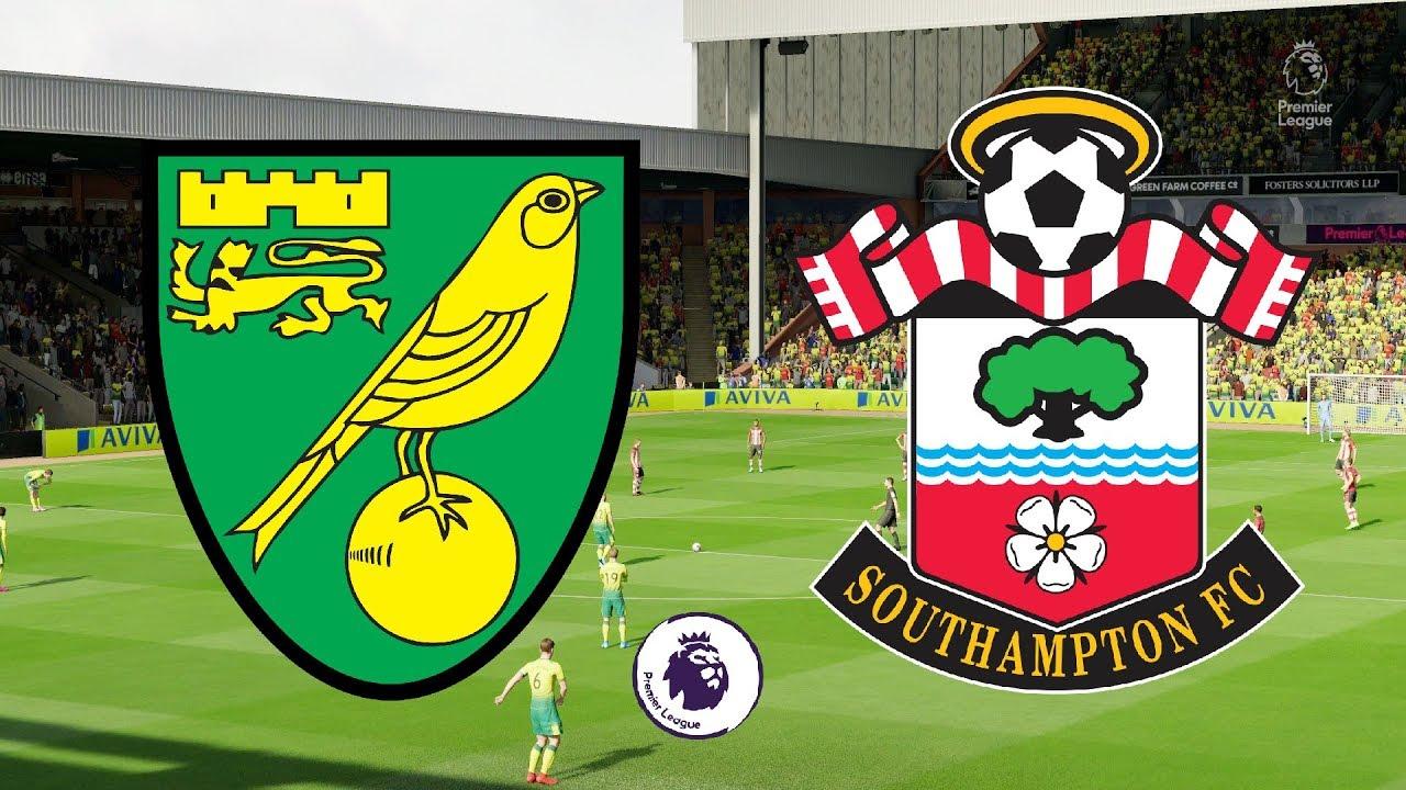 Photo of Prediksi Norwich vs Southampton 20 Juni 2020