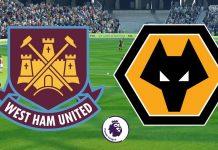 Pertandingan West Ham vs Wolves akan di gelar di London Stadium
