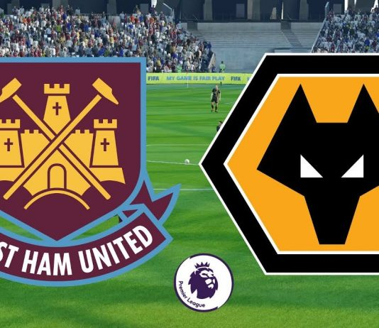 Pertandingan West Ham vs Wolves akan di gelar di London Stadium