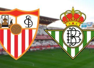 Prediksi Pertandingan Sevilla vs Real Betis La Liga 12 Juni 2020