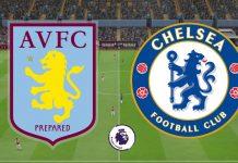 Pertandingan Aston Villa VS Chelsea akan di gelar di Villa Park Stadium