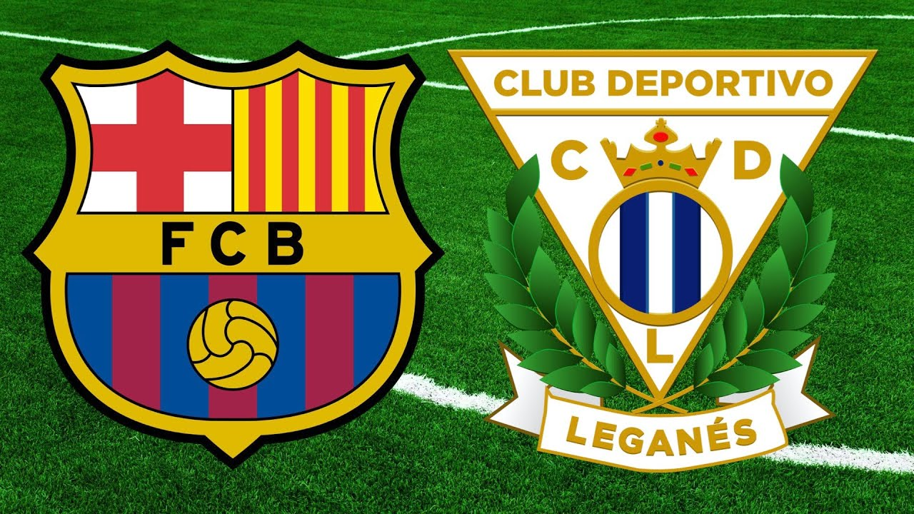 Photo of Prediksi Bola Barcelona vs Leganes 17 Juni 2020 La Liga