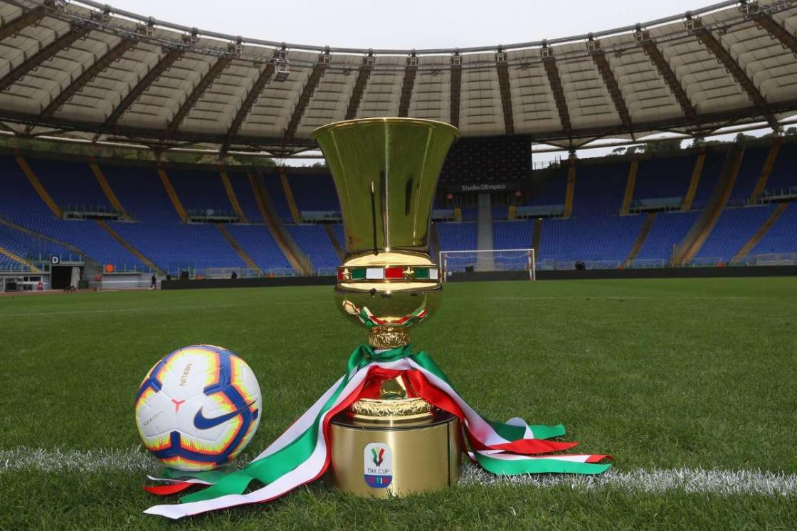 Photo of Final Coppa Italia : Prediksi Bola Napoli vs Juventus 18 Juni 2020