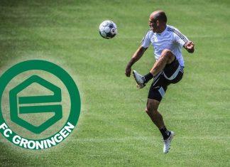 Arjen Robben Gabung ke FC Groningen