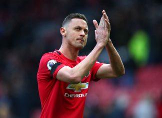 Nemanja Matic Sepakati Perpanjang Kontrak Baru di Manchester United