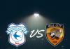 Prediksi Cardiff City vs Hull City