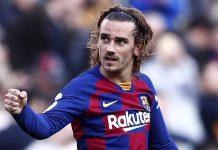 Antoine Griezmann Tidak Akan Tinggalkan Barcelona