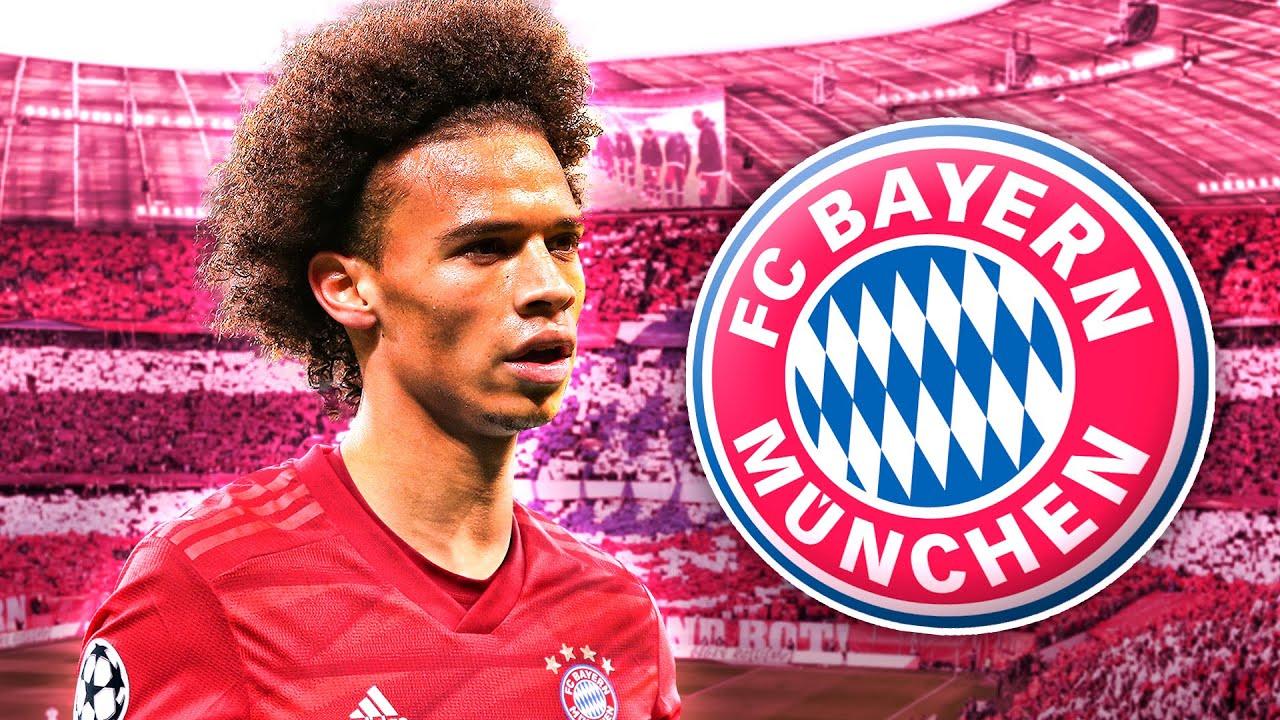 Photo of Leroy Sane Resmi ke Bayern Munchen