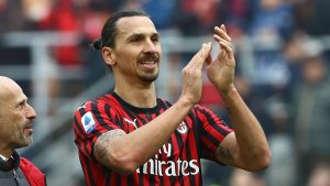 Zlatan Ibrahimovic Berikan Ancaman Kepada Timnya