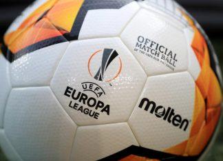 Liga Europa: Man Utd vs Copenhagen