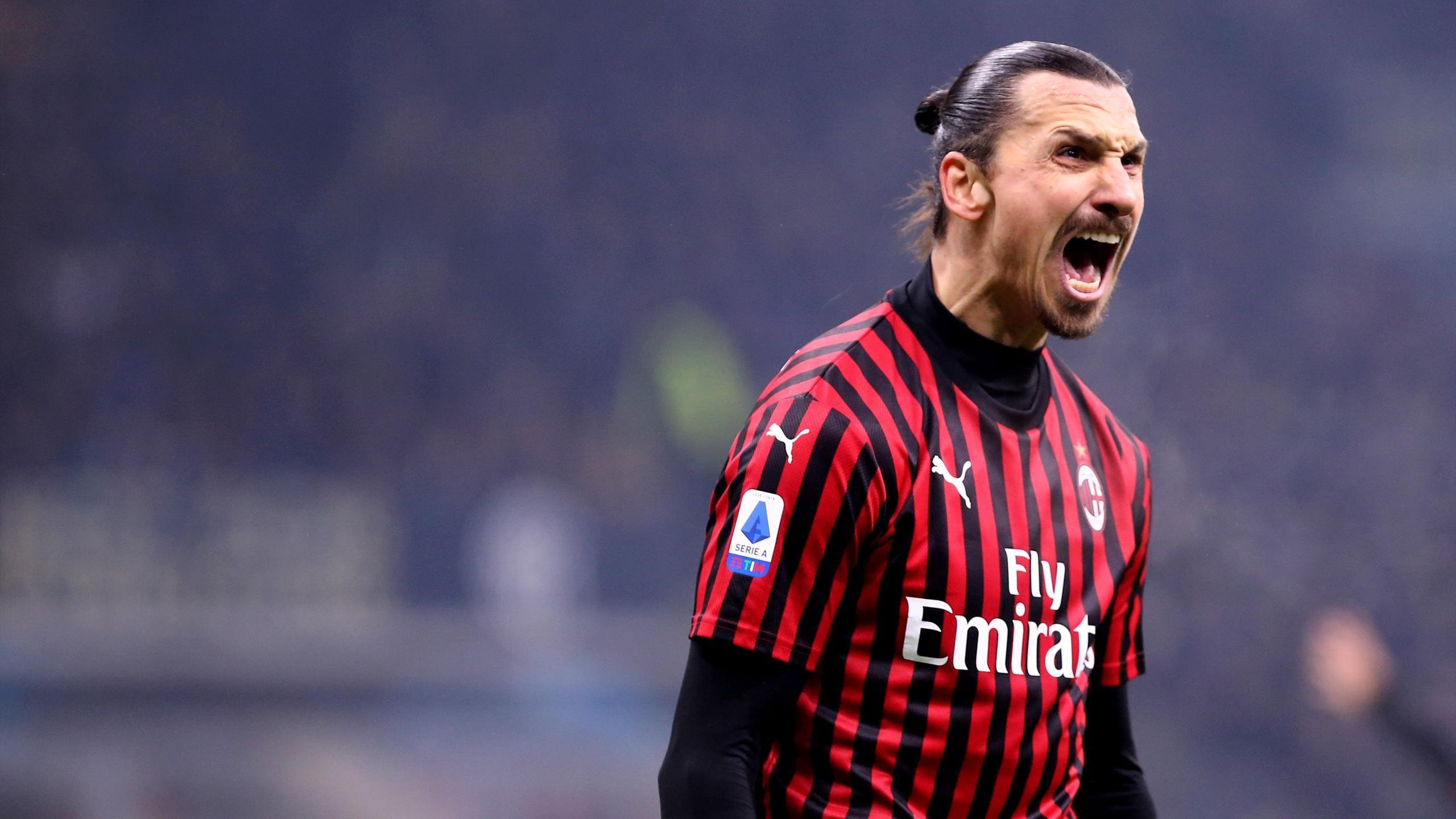 Photo of AC Milan Negosiasi Kontrak Baru Zlatan Ibrahimovic