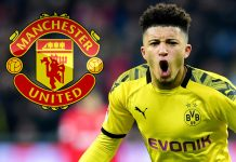 Manchester United Akan Menebus Jadon Sancho Dari Borussia Dortmund Dengan Mencicil