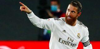 Sergio Ramos Bisa Bermain Sampai Usia 40 Tahun