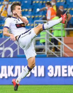 Artyom Golubev