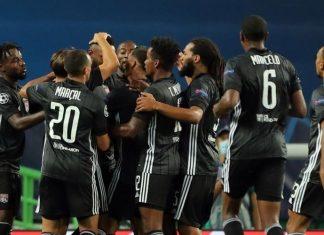 Duel Man City vs Lyon, Terjadi Hal Menarik