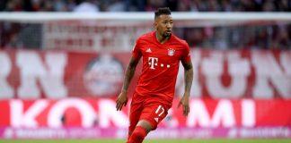 Jerome Boateng Bakal di Lepas Bayern Munchen