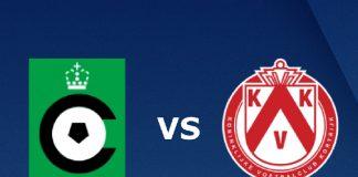 Prediksi Bola Cercle Brugge vs Kortrijk 29 Agustus 2020