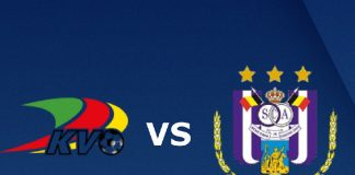 Prediksi Bola Oostende vs Anderlecht 29 Agustus 2020