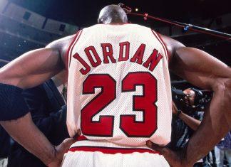 Rekor-Rekor Michael Jordan yang Mustahil Diungguli