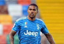 Terkait Douglas Costa ke Manchester United, Juventus Minta Satu Syarat