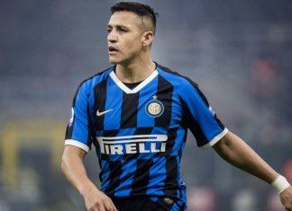 Inter Milan Bisa Dapatkan Alexis Sanchez secara Gratis